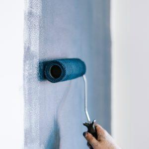 Boje, podloge, glet mase za unutrašnje zidove